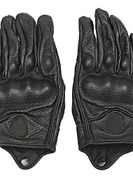 cheap -Full Finger Unisex Motorcycle Gloves Leather Touch Screen / Breathable / Keep Warm
