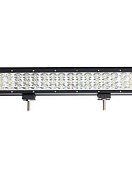 baratos -1 Peça Carro Lâmpadas 5 W 22500 lm 54 LED Luz de Trabalho Para Mercedes-Benz / Jeep Todos os Anos