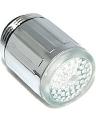 Недорогие -Водяной смеситель с подсветкой
