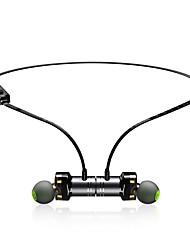 Недорогие -AWEI X670BL В ухе Беспроводное Наушники наушник пластик Спорт и фитнес наушник С регулятором громкости наушники