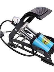 Недорогие -Велосипедные насосы Велосипедный спорт / Велоспорт / На открытом воздухе / Велоспорт Компактность / Велоспорт Металл Черный / Черный / Белый / Черный / синий