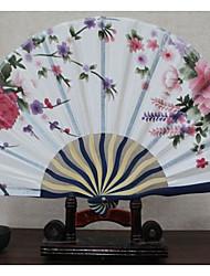 baratos -Ornamentos Madeira / Bambu Flor Casamento