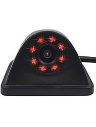 Недорогие -CAM225W Нет экрана (выход на APP) Неприменимо 480 ТВ линий 1280 x 720 Проводное / Беспроводное 170° Камера заднего вида Водонепроницаемый / Автоматическое конфигурирование / Поддержка VCD, DVD для