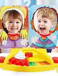 Недорогие -Шутки и фокусы Стресс и тревога помощи Странные игрушки Веселая ABS + PC 30 pcs Дети Для подростков Все Игрушки Подарок