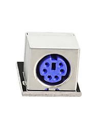 Недорогие -Модуль адаптера PS2 черный защита окружающей среды (нейтральный)
