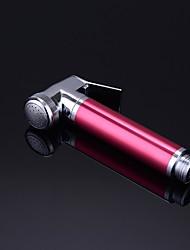 Недорогие -Биде кран Сплав цинкаToilet Ручной спрей для биде Самоочищение Современный