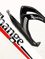 Недорогие -CoolChange Бутылку воды клеткой Устойчивый к деформации Пригодно для носки Подставка для крепления инструмента Путешествия Устойчивость Назначение Велоспорт Шоссейный велосипед Горный велосипед