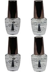billige -Paryk Tilbehør / Hårforlængelsesværktøj Gel klæbemiddel Keratin / Fusion Lim Let at bære 4bottles Speciel Lejlighed Mode Gennemsigtig