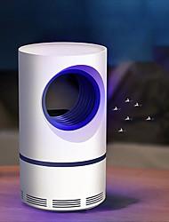 Недорогие -Brelong электрический летающих насекомых комаров лампа крытый вредитель ингаляции лампа 1 шт.