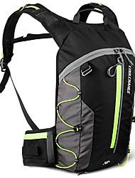 Недорогие -CoolChange 10 L Рюкзаки Гидратация рюкзак Легкость Дышащий Дожденепроницаемый Ультралегкий (UL) На открытом воздухе Пешеходный туризм Велосипедный спорт / Велоспорт Походы Нейлон / Износостойкость