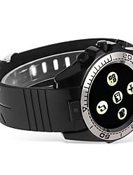 Недорогие -SW007 Смарт Часы Android iOS Bluetooth Smart Спорт Длительное время ожидания Хендс-фри звонки Секундомер Педометр Напоминание о звонке Датчик для отслеживания сна Сидячий Напоминание
