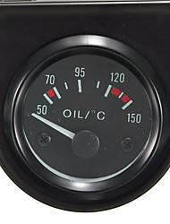 voordelige -Automatisch Olietemperatuurmeter voor Universeel Alle jaren peilen Alarm bij hoge temperatuur