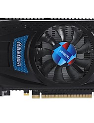 Недорогие -YESTON Video Graphics Card RX550 МГц 6000 МГц 4 GB / 128 бит GDDR5