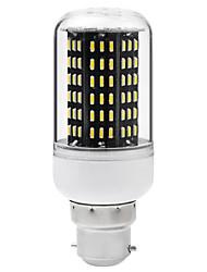 Недорогие -Sencart E27 B22 E14 GU10 14 Вт 102 x 2835см 900-1200lm теплый белый / холодный белый светодиодные лампочки ac110-240v