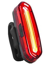 Недорогие -Велосипедные фары Задняя подсветка на велосипед огни безопасности задние фонари LED Велоспорт Водонепроницаемый Поворот на 360° Портативные USB 110 lm USB Красный Велосипедный спорт - INBIKE / IPX-4