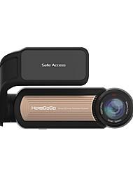 Недорогие -herogogo pro1c 720p новый дизайн / классный / беспроводной автомобильный видеорегистратор 20 градусов широкоугольный датчик cmos без видеорегистратора с wifi / ночного видения / g
