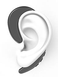 billige -LITBest Y-12 Hodetelefoner og Headset Trådløs Hodetelefoner Hodetelefon ABS + PC Mobiltelefon øretelefon comfy Headset