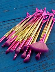 economico -Personalizzato Plastica Set di pennelli Sposa / Damigella d'onore Matrimonio / Compleanno -