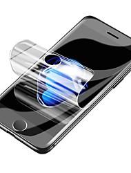 Недорогие -AppleScreen ProtectoriPhone XS HD Защитная пленка для экрана 1 ед. TPG Hydrogel