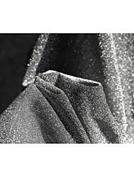 economico -Tulle Tinta unita Anelastico 150 cm larghezza tessuto per Occasioni speciali venduto di il metro