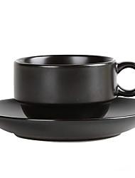 זול -drinkware ספלים & כוסות חַרְסִינָה בידוד / חמוד מסיבת תה / יום יומי\קז'ואל