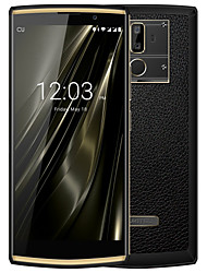 "Недорогие -OUKITEL K7 6 дюймовый "" 4G смартфоны (4GB + 64Гб 2 mp / 13 mp MediaTek MT6750T 10000 mAh mAh) / 6.0"