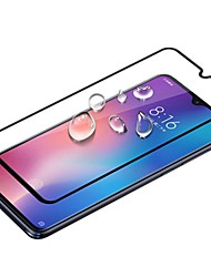Недорогие -XIAOMIScreen ProtectorXiaomi Redmi Note 7 Уровень защиты 9H Защитная пленка на всё устройство 1 ед. Закаленное стекло