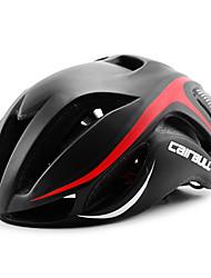 Недорогие -CAIRBULL Взрослые Мотоциклетный шлем 17 Вентиляционные клапаны CE CE EN 1077 Ударопрочный Формованный с цельной оболочкой Легкий вес прибыль на акцию ПК Виды спорта / С возможностью регулировки