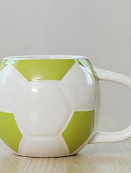abordables -Drinkware Tasses et tasses Porcelaine Dessin-Animé / Mignon Fête du thé / Décontracté / Quotidien