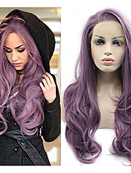 Synthetic Lace Wigs