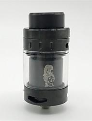 Недорогие -MACAW Athena RTA 1 ед. Распылители пара Электронная сигарета for Взрослый