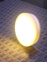 abordables -1pc Luz de noche LED / Smart Night Light USB Creativo / Con puerto USB / Sensor del cuerpo humano <=36 V
