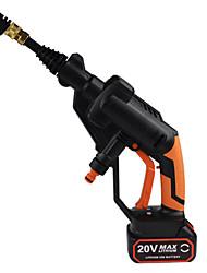 Недорогие -литиевая электрическая машина для мойки под высоким давлением аккумуляторная машина