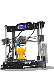 Недорогие -Tronxy® P802MA 3д принтер 220*220*240 0.4 мм Своими руками