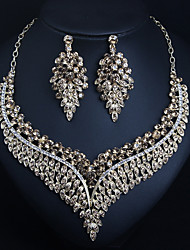 2a28c42e1f3 Purple Wedding Jewelry Sets - Lightinthebox.com