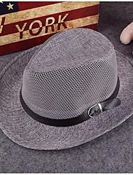 ราคาถูก -เครื่องจักรสาน หมวก กับ ขอบ 1 ชิ้น สวมใส่ทุกวัน หูฟัง