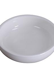 levne -Jednodílný Talíře mělké stolní nádobí Porcelán Ohnivzdorný Nový design