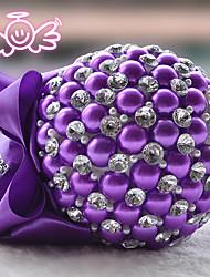 Недорогие -Свадебные цветы Букеты Свадебные прием пена 11-20 cm