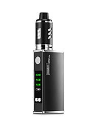 Недорогие -LITBest BIGBOX 80W 1 ед. Vapor Kits Vape  Электронная сигарета for Взрослый