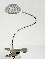 abordables -Moderne contemporain Créatif / Ajustable Lampe de Bureau Pour Bureau / Bureau de maison / Bureau Aluminium AC100-240V