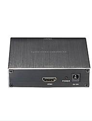 Недорогие -HDMI 1.3 HDMI 1.3 к HDMI 1.3 Male - Male 2.5 Гб / сек.
