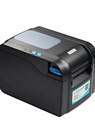 Недорогие -JEPOD Xprinter XP-370BM USB Последовательный интерфейс Малый бизнес Офисный бизнес Принтер для этикеток 203 DPI
