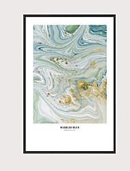 abordables -Imprimé Impression sur Toile - Moderne Moderne