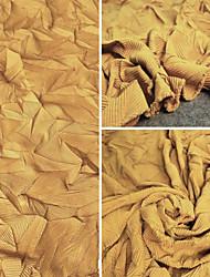 halpa -liinavaatteiden kiinteä venytys 145 cm leveä kangas erikoisnäyttelyihin, joita myydään 0,45 m