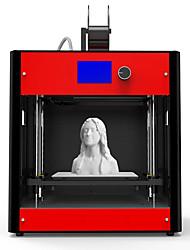 Недорогие -Tronxy® C5 3д принтер 210*210*210 0.4 мм Легкая сборка