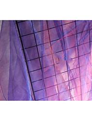 저렴한 -튤 솔리드 비 신축성 150 cm 폭 구조 용 의류 및 패션 팔린 으로 그만큼 미터