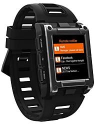 Недорогие -s929 Мужчины Смарт Часы Android iOS Bluetooth GPS Smart Спорт Водонепроницаемый Пульсомер Секундомер Педометр Напоминание о звонке Датчик для отслеживания активности Датчик для отслеживания сна