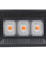 Χαμηλού Κόστους -1pc 150 W 6000-7000 lm 3 LED χάντρες Καλλιέργεια φωτισμού Κόκκινο 110 V