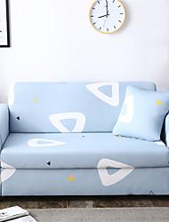 Χαμηλού Κόστους -τρίγωνο ανθεκτικό μαλακό υψηλής κάλυψης κάλυμμα slipcovers καλύπτει πλέξιμο καλύμματα καναπέ spandex