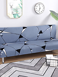 cheap -Sofa Cover Contemporary Printed Polyester Slipcovers
